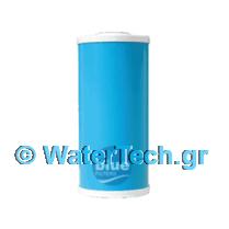ανταλλακτικό φίλτρο BigBlue 10 με πολυφωσφορικό άλας αποσκλήρυνσης