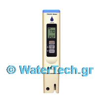 αγωγιμομετρο νερου EC meter
