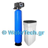 αποσκληρυντης νερου AS-B-BD30
